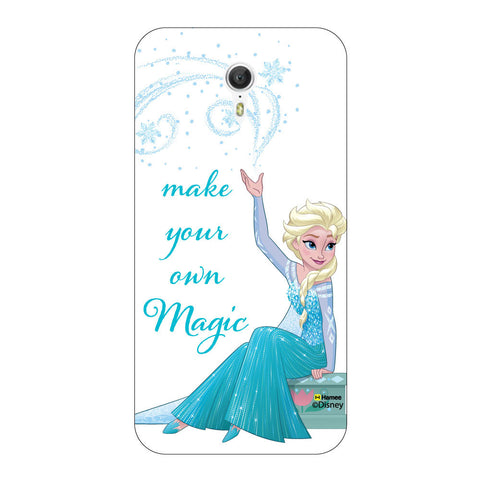 Disney Princess Frozen ( Elsa Magic ) OnePlus 3