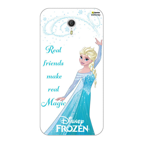 Disney Princess Frozen ( Elsa Friends Magic ) Meizu M3 Note
