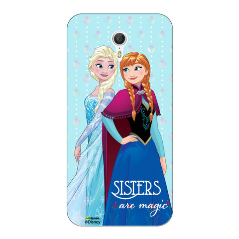 Disney Princess Frozen ( Sisters are Magic ) Meizu M3 Note