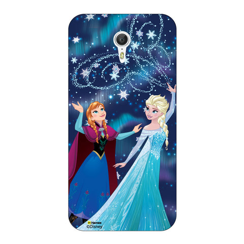 Disney Princess Frozen ( Anna Elsa Magic ) Meizu M3 Note