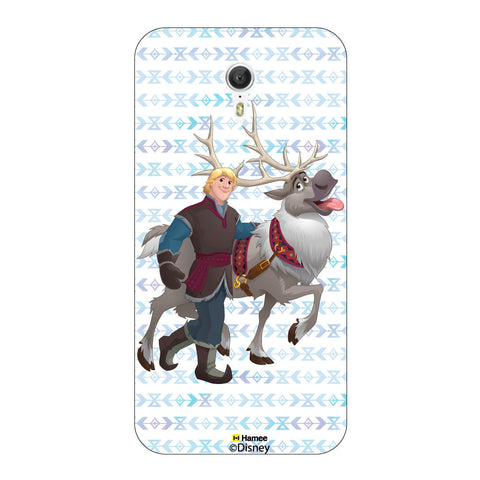 Disney Princess Frozen ( Kristoff Sven ) Meizu M3 Note