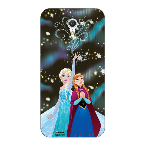 Disney Princess Frozen ( Elsa Friends Magic 2 )  Meizu M3 Note