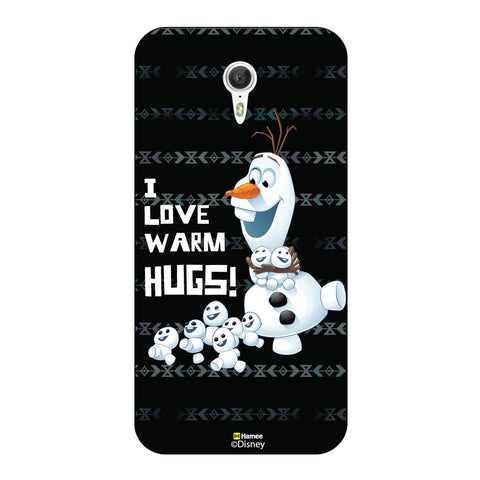 Disney Princess Frozen ( Olaf Love Hugs ) Meizu M3 Note