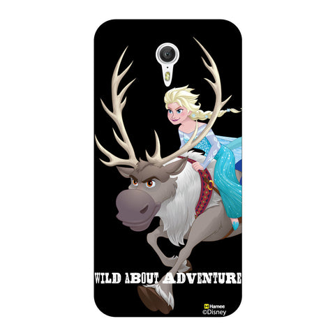 Disney Princess Frozen ( Elsa Wild Adventure ) Meizu M3 Note