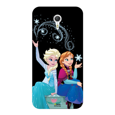 Disney Princess Frozen ( Elsa Friends Magic 3 )  Meizu M3 Note