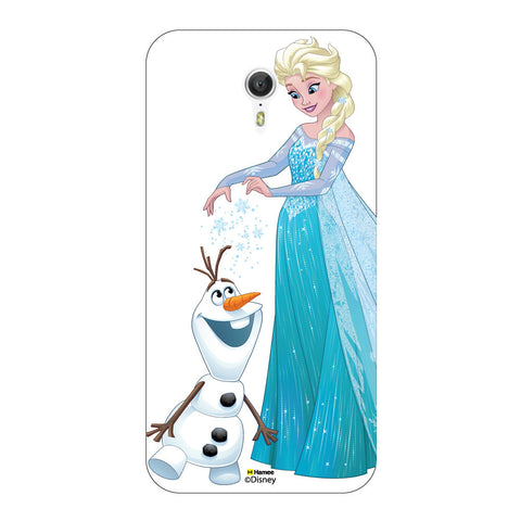 Disney Princess Frozen ( Elsa Olaf )  Meizu M3 Note