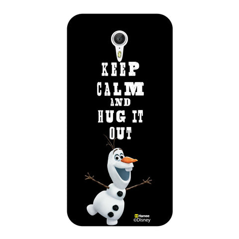 Disney Princess Frozen ( Olaf Keep Calm ) Lenovo ZUK Z1