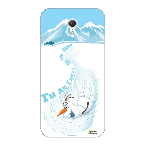 Disney Princess Frozen ( Olaf Snow Expert ) Meizu M3 Note