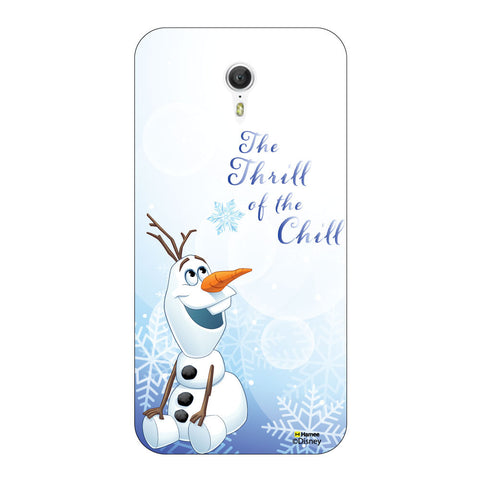 Disney Princess Frozen ( Olaf Chill Thrill ) Meizu M3 Note