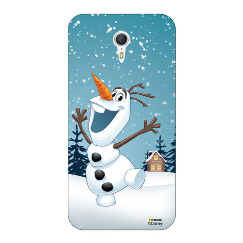 Disney Princess Frozen ( Olaf Snow )  Meizu M3 Note
