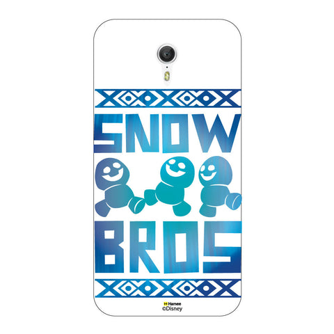 Disney Princess Frozen ( Snow Bros )  Lenovo ZUK Z1