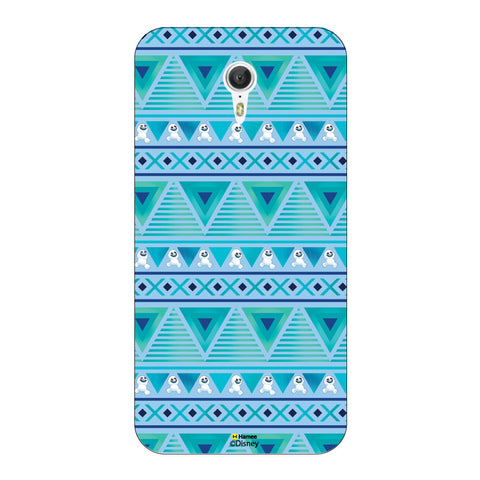 Disney Princess Frozen ( Snow Bros Pattern )  Meizu M3 Note