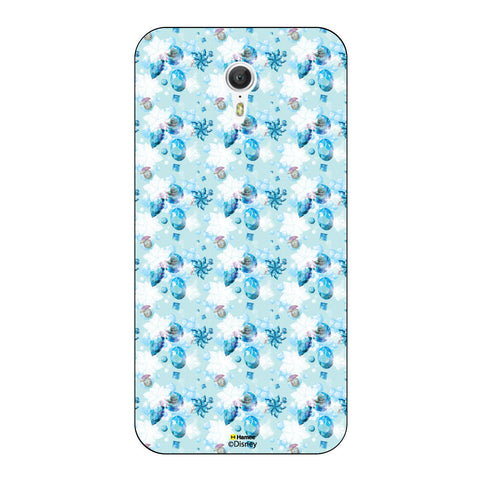 Disney Princess Frozen ( Anna Elsa Pattern 3 )  Meizu M3 Note