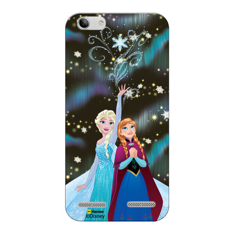 Disney Princess Frozen ( Elsa Friends Magic 2 )  Lenovo Vibe K5 Plus
