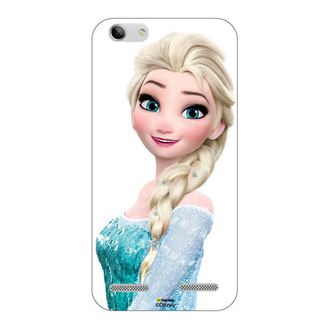Disney Princess Frozen ( Elsa 2) Lenovo Vibe K5 Plus
