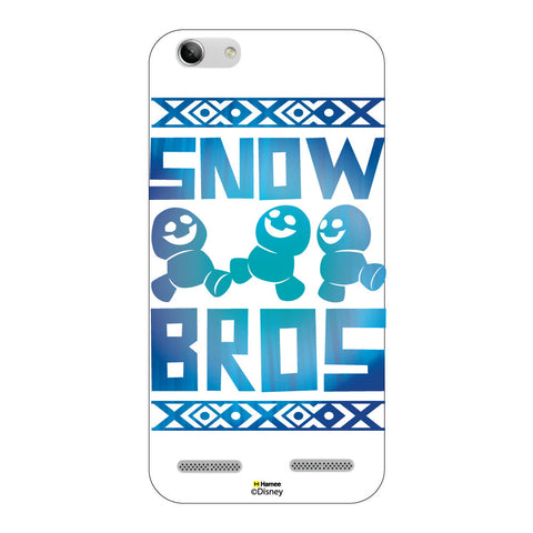 Disney Princess Frozen ( Snow Bros )  Lenovo Vibe K5 Plus