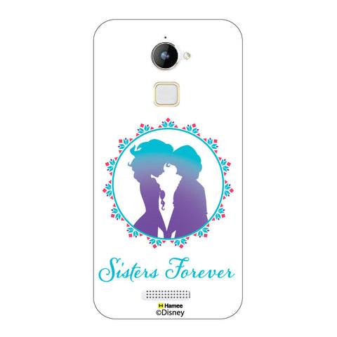 Disney Princess Frozen ( Sisters Forever ) Coolpad Note 3 Lite