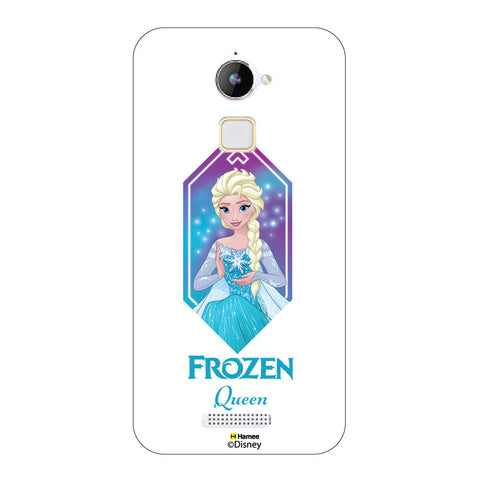 Disney Princess Frozen ( Frozen Queen Elsa ) Coolpad Note 3 Lite