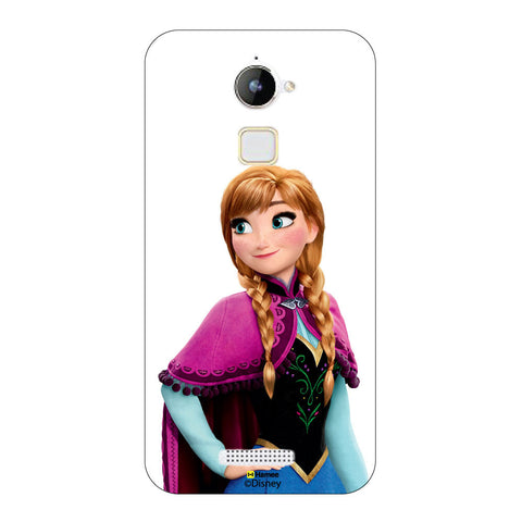 Disney Princess Frozen ( Anna ) Coolpad Note 3