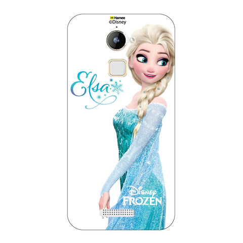 Disney Princess Frozen ( Elsa ) Coolpad Note 3 Lite