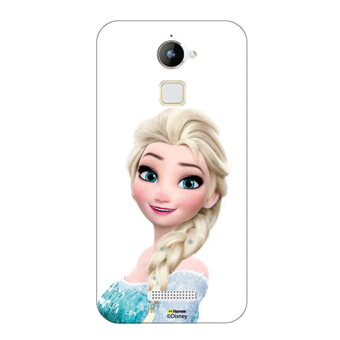 Disney Princess Frozen ( Elsa 2) Coolpad Note 3