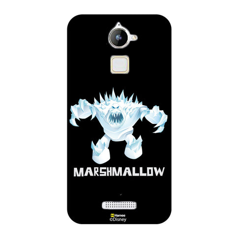 Disney Princess Frozen ( Marshmallow ) Coolpad Note 3