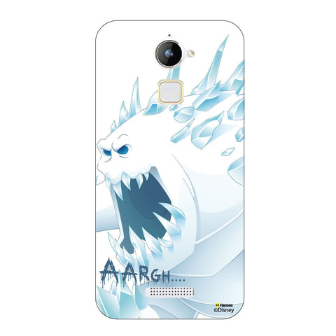 Disney Princess Frozen ( Marshmallow Aargh )  Coolpad Note 3 Lite