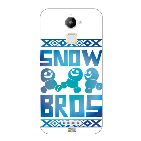 Disney Princess Frozen ( Snow Bros )  Coolpad Note 3 Lite