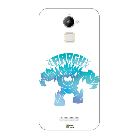 Disney Princess Frozen ( Marshmallow Aargh 2 )  Coolpad Note 3 Lite