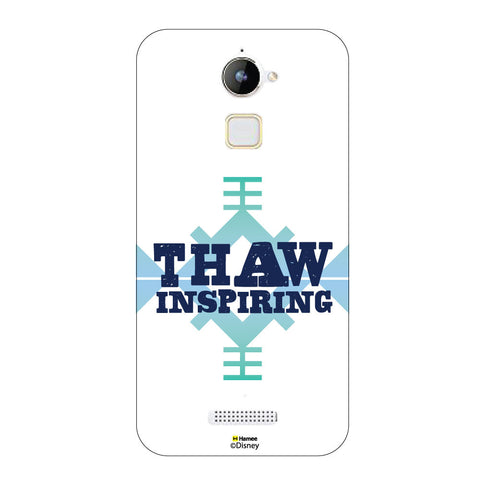Disney Princess Frozen ( Thaw Inspiring )  Coolpad Note 3