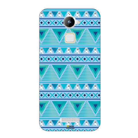 Disney Princess Frozen ( Snow Bros Pattern )  Coolpad Note 3