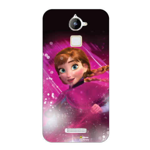 Disney Princess Frozen ( Anna 3 )  Coolpad Note 3