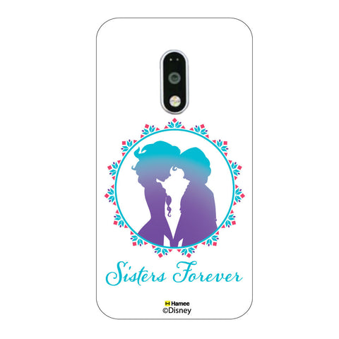 Disney Princess Frozen ( Sisters Forever ) OnePlus 2