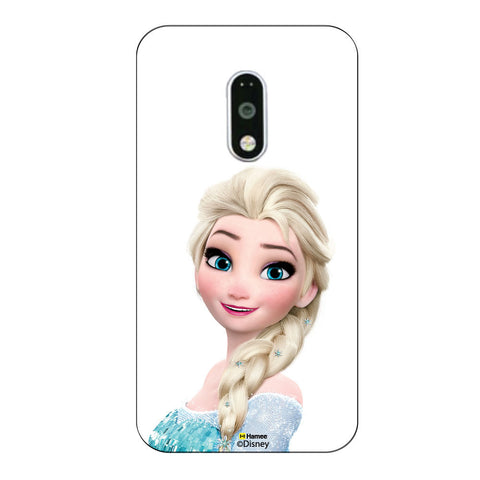 Disney Princess Frozen ( Elsa 2) Lenovo K5 Note