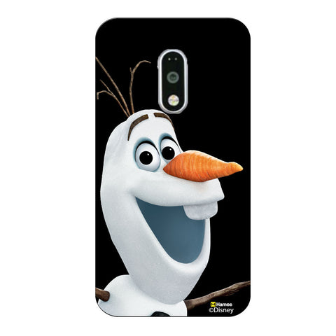 Disney Princess Frozen ( Olaf )  Lenovo K5 Note