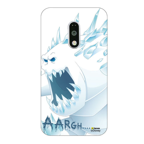 Disney Princess Frozen ( Marshmallow Aargh )  OnePlus 2