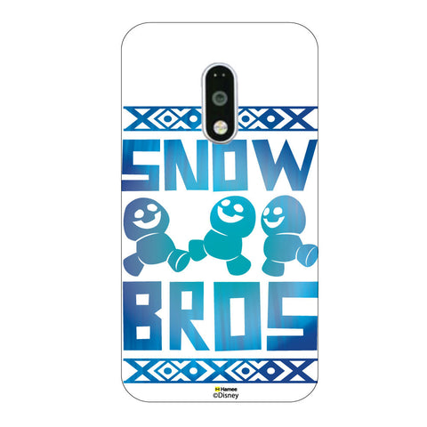 Disney Princess Frozen ( Snow Bros )  Lenovo K5 Note
