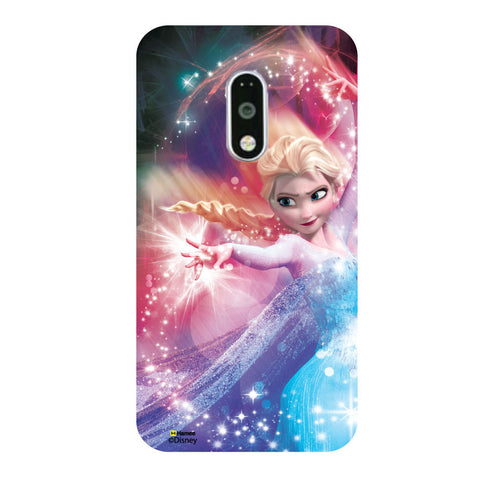 Disney Princess Frozen ( Elsa 4 )  Lenovo K5 Note