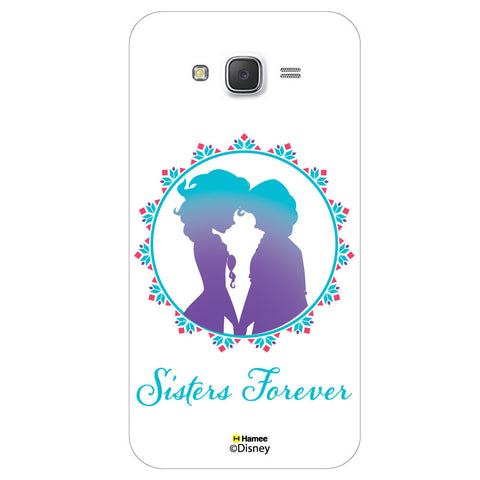 Disney Princess Frozen ( Sisters Forever ) Samsung Galaxy J5