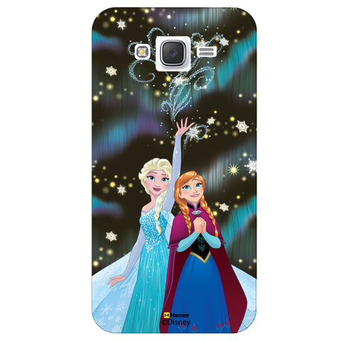 Disney Princess Frozen ( Elsa Friends Magic 2 )  Samsung Galaxy On5
