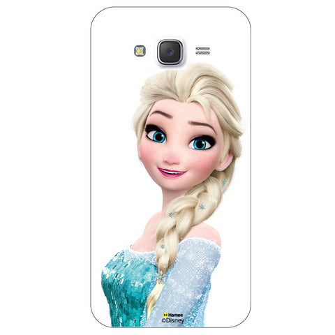 Disney Princess Frozen ( Elsa 2) Samsung Galaxy J5