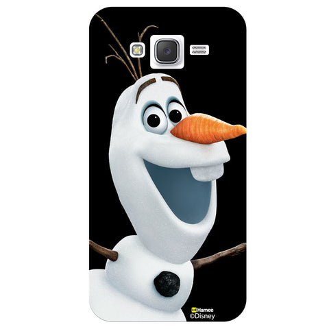 Disney Princess Frozen / On 7 ( Olaf )  Samsung Galaxy On7