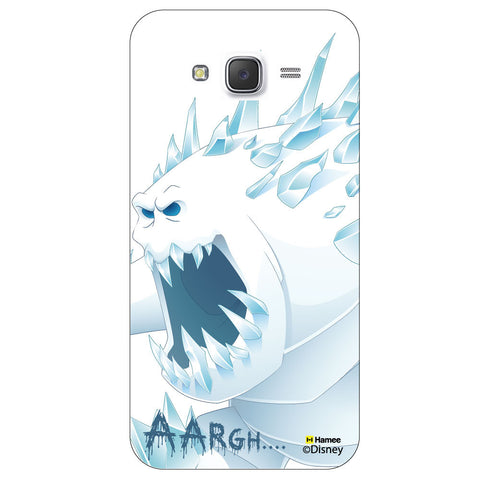Disney Princess Frozen / On 7 ( Marshmallow Aargh )  Samsung Galaxy On7
