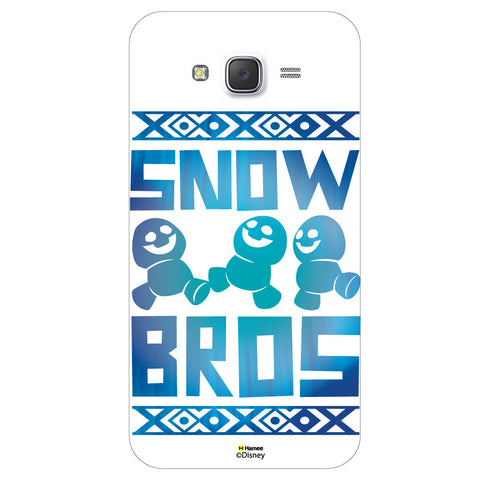 Disney Princess Frozen / On 7 ( Snow Bros )  Samsung Galaxy On7