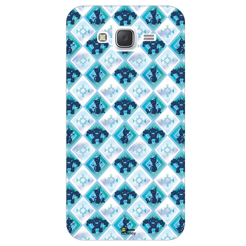 Disney Princess Frozen / On 7 ( Olaf Pattern )  Samsung Galaxy On7