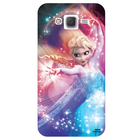 Disney Princess Frozen ( Elsa 4 )  Samsung Galaxy J5