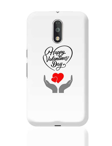 Happy valentine's day Moto G4 Plus Online India