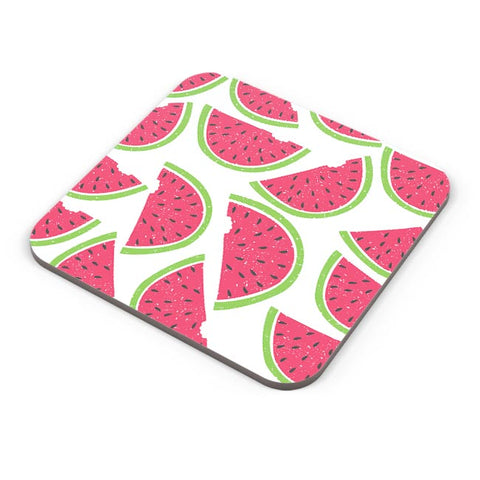 Pattern of Watermelon Coaster Online India