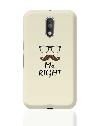 Mr Right Moto G4 Plus Online India