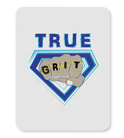 True Grit Mousepad Online India